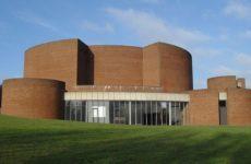 Venue Attenborough Centre