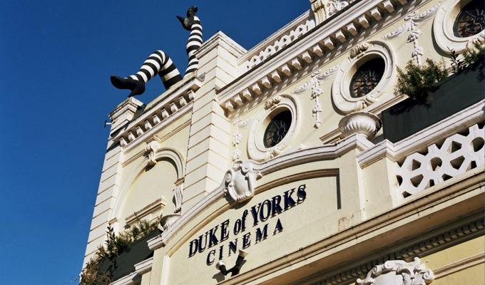 Venue Duke of Yorks